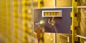 Safety Deposit Boxes Rochdale