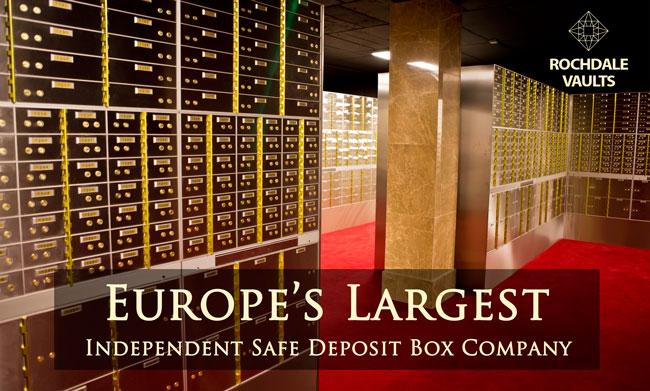 safe deposit box rochdale